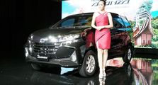 Bos Mitsubishi Lihat Langsung Avanza Baru, Gimana Tanggapannya?