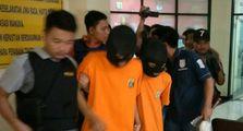 Komplotan Begal Sadis Tewaskan Dua Orang, Korban Lengah Jadi Incaran