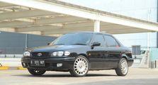 Setelah Berganti Muka, Toyota Corolla AE112 Jadi Makin Keren