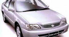 Konsultasi Otomotif: Langsam Toyota Soluna Terlalu Rendah