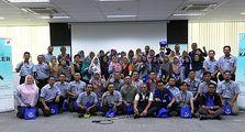 Peduli Kanker, Bridgestone Indonesia Gelar Sosialisasi Bersama YKI