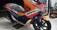 PCX 150 Repsol Honda, Seolah Limited Edition, Biaya Terjangkau