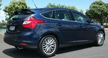 Flushing Oli Transmisi Matik Ford Focus, Meski Umur Panjang, Biaya Lumayan