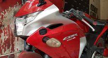 Nih Daftar Harga Belanja Fast Moving CBU Seken, Honda CBR250R