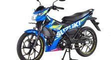 Suzuki Satria F150 Perkasa, Tapi Kalau Lemas, Pakai Obat Enam Kampas