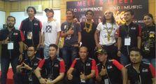 Mantap Jiwa, BMC Sanggau Meet and Greet Bareng Slank