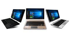 Axioo Windroid 9G Dual OS, Bawa Sensasi Tablet dalam Desain Netbook