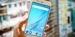 Review – Xiaomi Mi A1, Hape 4G Berkinerja Tinggi Dan Desain Berkelas