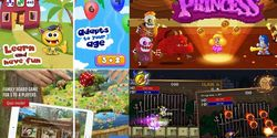 Buruan! Akhir Tahun Google Sedang Gratiskan Banyak Game Bagus
