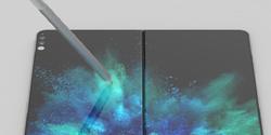 Surface Phone, Smartphone Lipat yang Bisa Berubah Jadi Tablet