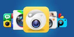 5 Aplikasi Kamera Android Terbaik Tahun 2017, Udah Punya Belum?