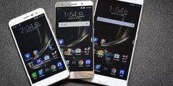 4 Smartphone Asus Harga 1 Jutaan yang Masih Kece Dipakai di Tahun 2018