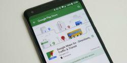 Aplikasi Go Untuk Hape Lemot Tersedia, Google Maps Go Malah Belum Ada