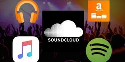 Tampilan SoundCloud Terbaru, Berikan Pengalaman Musik Lebih Seru
