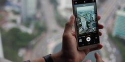 Akhir Tahun Ditutup Oleh Luna G8, Smartphone Android 4 Kamera