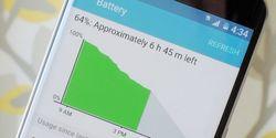 14 Cara Menghemat Baterai Android Untuk Pemula, Nggak Bikin Repot Kok