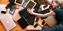 7 Tips Atasi Kecanduan Gadget Ini Bisa Bikin Hidup Lebih Bahagia