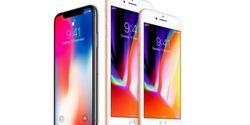 Ternyata Baterai iPhone X Kalah Awet Dibanding iPhone 8 dan Android