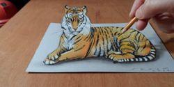 Jadikan Wallpaper Hapemu 3D dengan Aplikasi 3D Parallax Live Wallpaper