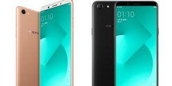 Hape Oppo A83 Resmi Dijual Mulai 6 Februari Seharga Rp 3 Juta