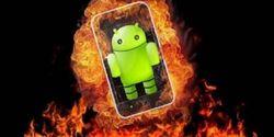 Inilah 7 Langkah Mudah Atasi Android Kesayangan yang Cepat Panas