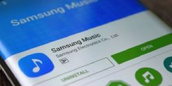 Aplikasi Samsung Music Berbasis Oreo 8.0 Tawarkan Fitur Menarik