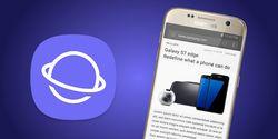 Fitur Night Mode di Samsung Internet Browser, Bisa Jaga Kesehatan Mata
