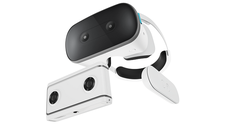 Lenovo Mirage Solo + Mirage Camera, Membuat Virtual Reality Wireless