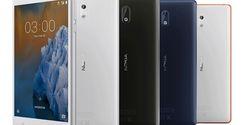 RUMOR Spesifikasi Lengkap Nokia 4, Hape dengan Layar 2.5D Curved Glass