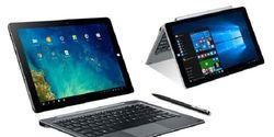 Paket Komplit 3 Jutaan, Laptop Ringan dari Tablet Ini Layak Dimiliki