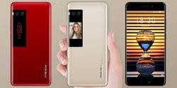 Spesifikasi Meizu Pro 7, Smartphone Anti-Mainstream Dengan Dual Layar