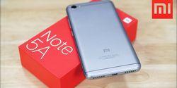 Pilih Xiaomi Redmi Note 5A Atau Xiaomi Redmi 5A? Alasannya Bukan Harga