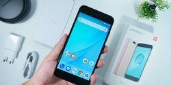Xiaomi Hentikan Update OS Oreo Mi A1, Ini Beragam Keluhan Yang Muncul