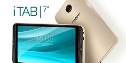 Tablet Advan iTAB, Merek Lokal Dengan Segudang Fitur Keamanan
