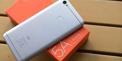 Spesifikasi Xiaomi Redmi Note 5A Prime, Jagokan Kamera Selfie
