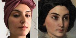 Cocokkan Wajahmu Dengan Tokoh Dunia Lewat Google Arts and Culture