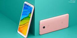 Xiaomi Redmi 5 Rilis Global Pertengahan Februari 2018, Hape Murah Rp 1 Jutaan