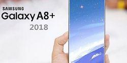 Spesifikasi Samsung Galaxy A8+, Hape Baru 2018 dengan RAM 6GB