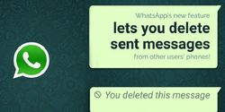 Cara Mudah Melihat Pesan WhatsApp yang Telah Dihapus Teman, Yuk Intip!