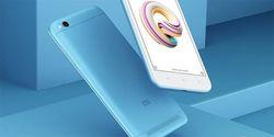 Deretan Hape Xiaomi Berwarna Biru yang Menarik, Bukan Hanya  Redmi 5A