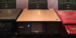 6 Pilihan Printer Tinta Canon yang Cocok dengan Gaya Hidupmu