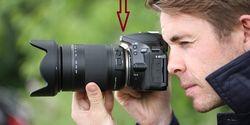 Ketahui Ciri-Ciri Kamera DSLR Bekas Dengan Nilai Shutter Count Tinggi