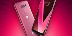Spesifikasi LG V30, Kameranya Juara Dengan Desain dan Kinerja Jempolan