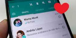 Cara Tandai Kontak Penting Di WhatsApp Agar Pacar Tidak Ngambek