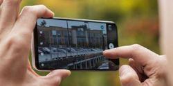 LG V30 Dijual Seharga Motor Matic, Ini 7 Foto Hasil Jepretannya