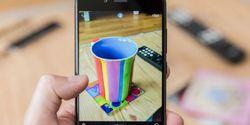 7 Foto Hasil Jepretan Xiaomi Mi A1, Hape Dual Kamera yang Lagi Ngetren