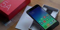 UPDATE: Flash Sale Xiaomi Redmi 5A Selanjutnya 7 Februari 2018?