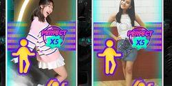Belajar Menari Lewat Game GAGA Dance Cukup dengan Menggunakan Hape
