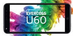 Spesifikasi Evercoss U60, Hape Murah Dual Kamera Hanya Rp 900 Ribuan