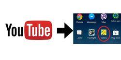 Cara Simpan Video Youtube Langsung ke Gallery Tanpa Aplikasi